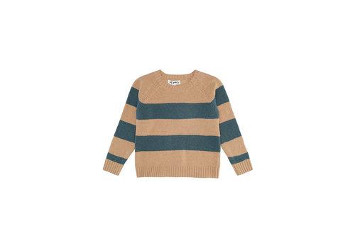 Soft Gallery Eddie Knit  Doe