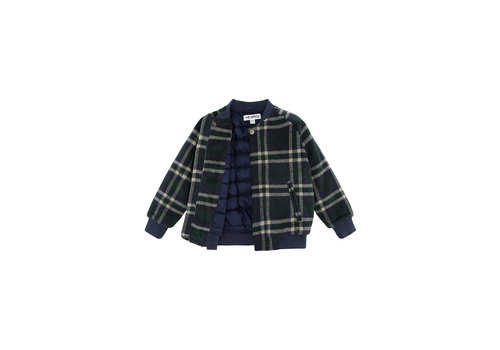 Soft Gallery Early Jacket  BW Check