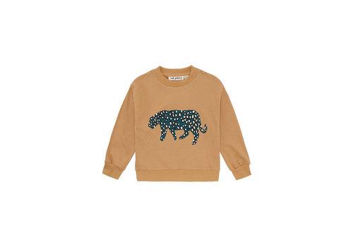 Soft Gallery Drew Sweatshirt  Doe, Jungleleo