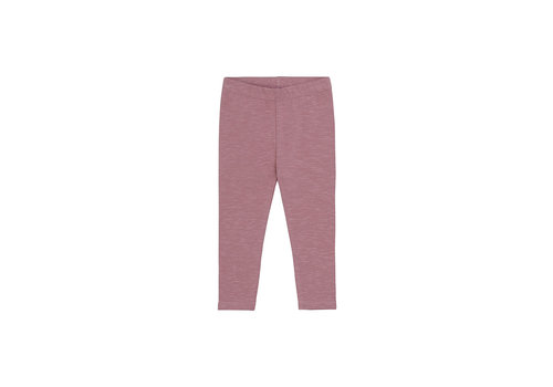 Soft Gallery Baby Paula Leggings Nostalgia Rose