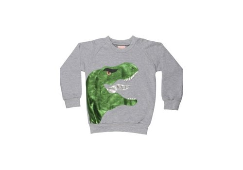Wauw Capow by BANGBANG Copenhagen Mr. T sweatshirt