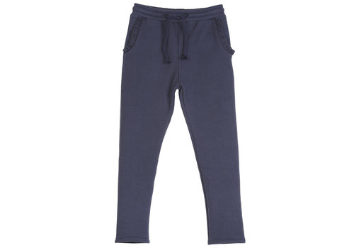 Emile et Ida Trousers Abysse