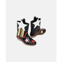 Stars & Fringes Boots