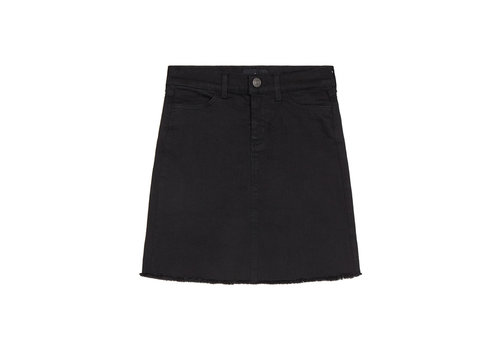 Designers Remix Girls LR Moon Skirt, Black