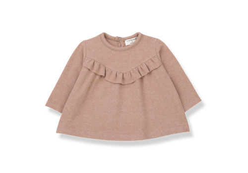 1 + More in the Family Blouse Alcudia Rose