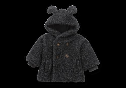1 + More in the Family Hood Jacket Ottawa Black