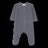 1 + More in the Family MONS jumpsuit light/dark blue