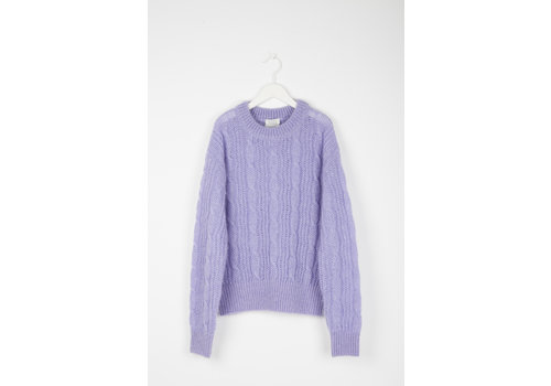 INDEE Flex Violette Sweater