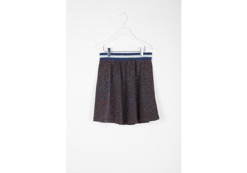 INDEE Frivolo Hibiscus  Skirt
