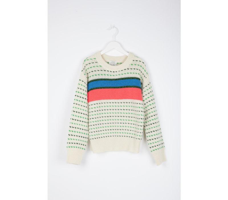 Future Off-White  Sweater