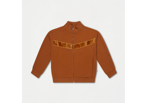 Repose AMS Track Jacket Spice Gold
