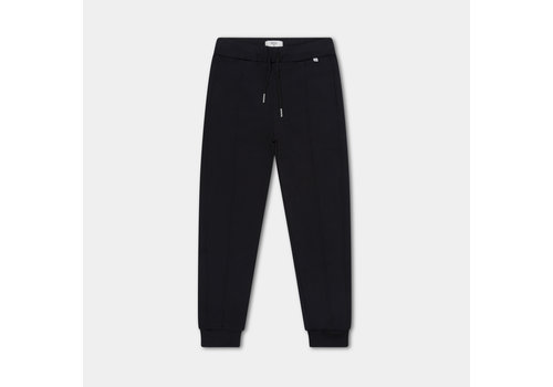 Repose AMS Track Pants Thunder Black