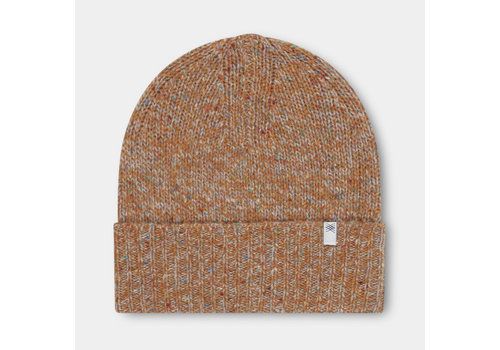 Repose AMS Knitted Hat  Mixed Warm Wheat