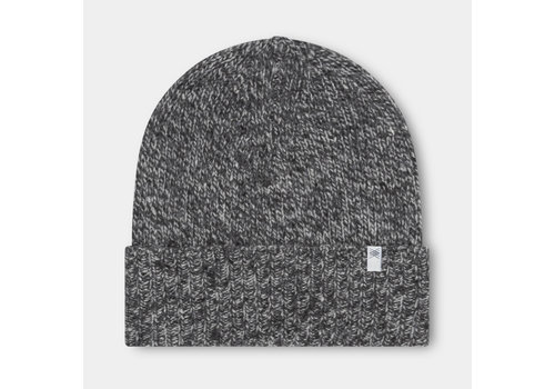 Repose AMS Knitted Hat  Mixed Greys