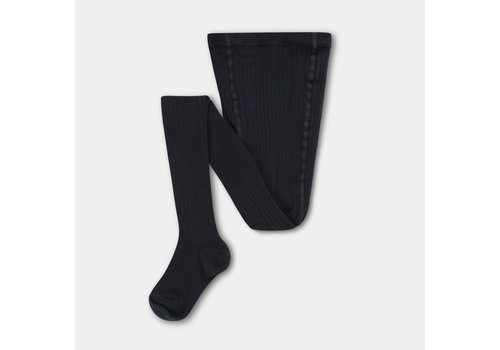 Repose AMS Tights Midnight Blue Solid