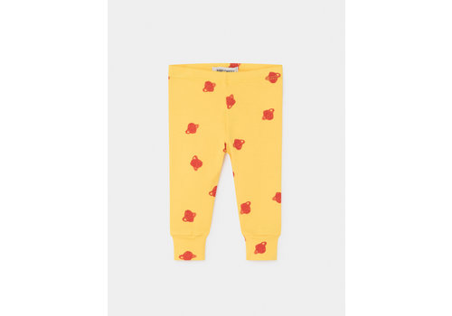 BOBO CHOSES All Over Small Saturn Leggings Dantelion