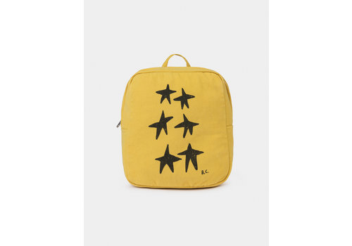 BOBO CHOSES Stars Petit School Bag Dantelion