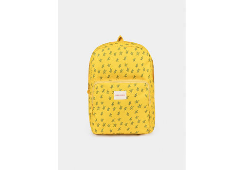 BOBO CHOSES Stars School Bag Dantelion