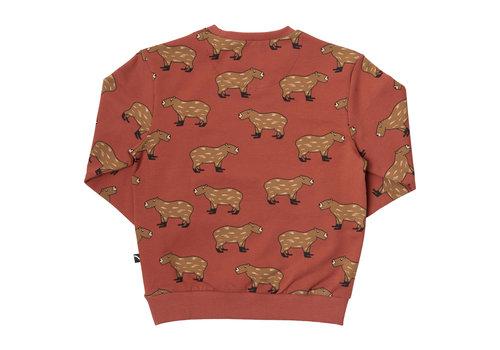 CarlijnQ Capibara - sweater