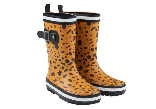 CarlijnQ Rainboots Spotted Animal