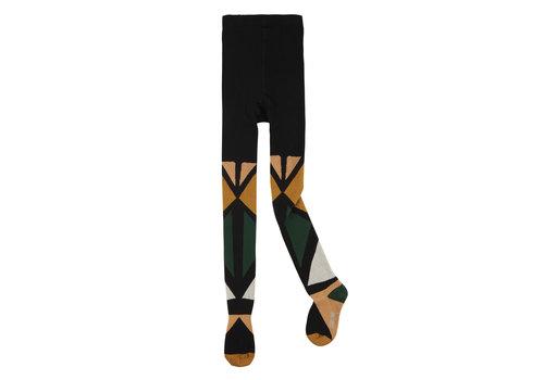 CarlijnQ Color blocks - tights
