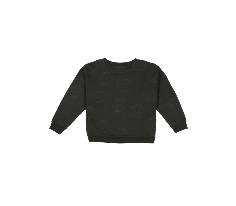 TC-AW15 SWEATSHIRT