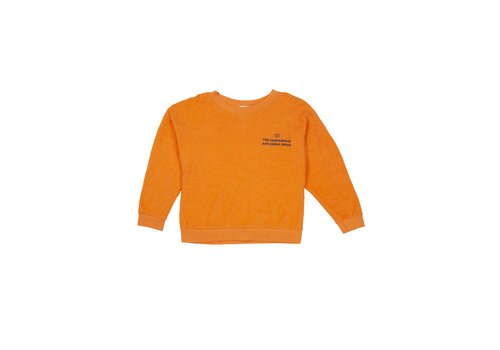 The campamento TC-AW17 SWEATSHIRT