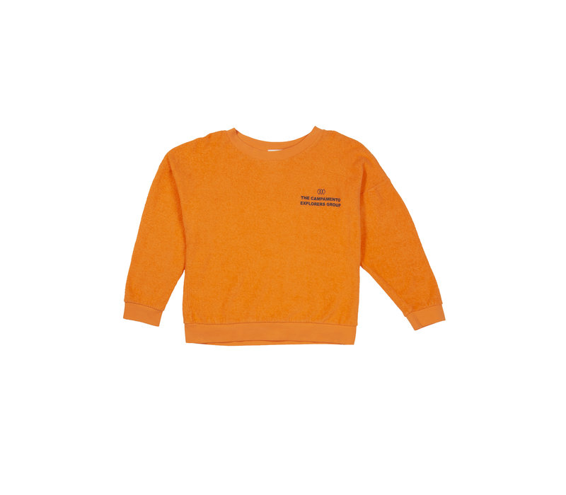 TC-AW17 SWEATSHIRT