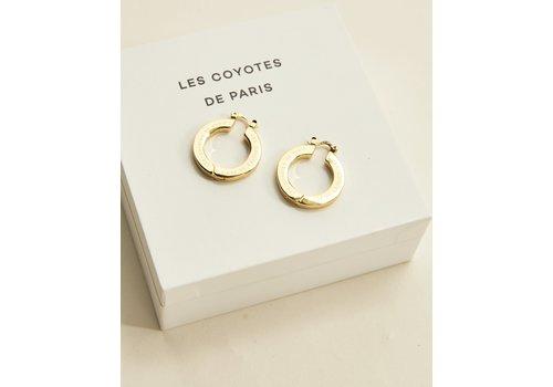 Les Coyotes de Paris Arya, Earrings