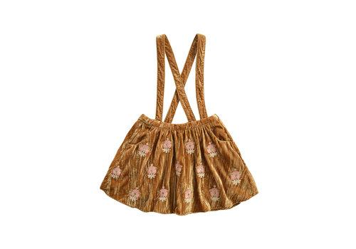 Louise Misha Skirt Yerupa Honey