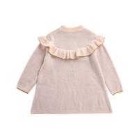 Dress Sechura Cream