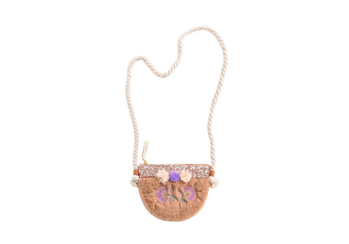 Louise Misha Bag Azucena Nuts