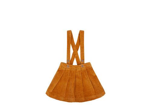 MINGO Salopette Skirt Sudan