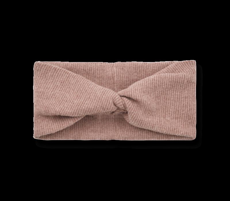 BAYONNE bandeau rose
