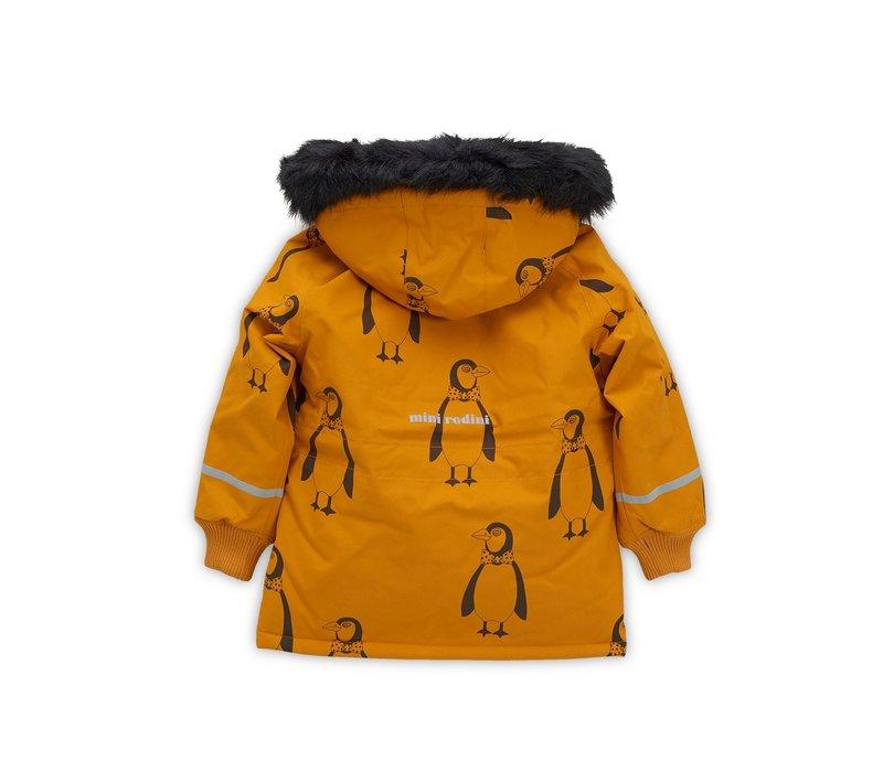 K2 penguin parka Brown