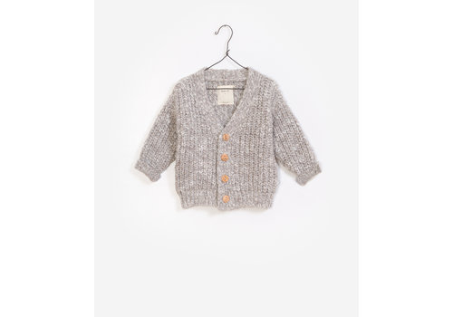 Play up Knitted Jacket Magical