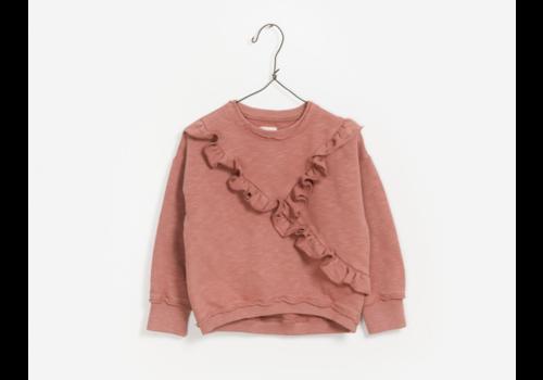 Play up Flamé Fleece Sweater Jam