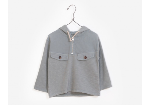 Play up Mixed Sweater Genuine