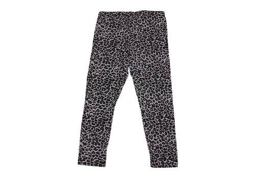 MarMar Copenhagen Leo Legging Leopard Grey Leo