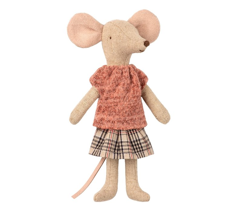 Mum clothes for mouse