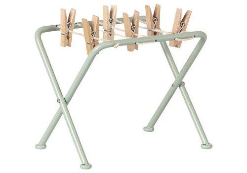 Maileg Drying rack w. pegs