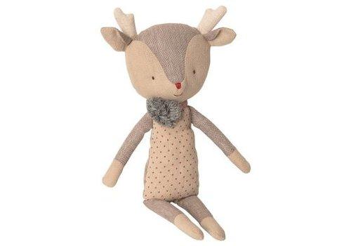 Maileg Winter friends, Reindeer - Girl