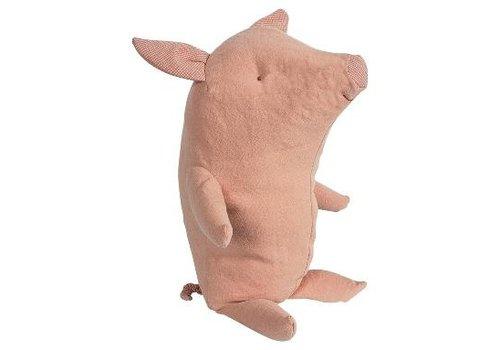 Maileg Pig, Truffle, Medium