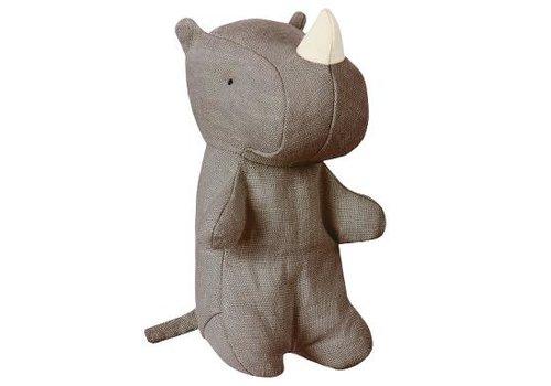 Maileg Noah's Friends, Rhino Mini