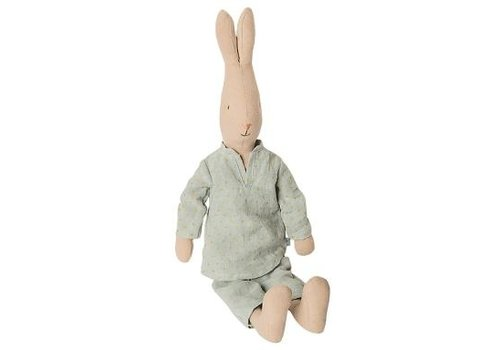 Maileg Rabbit size 3, Pyjamas