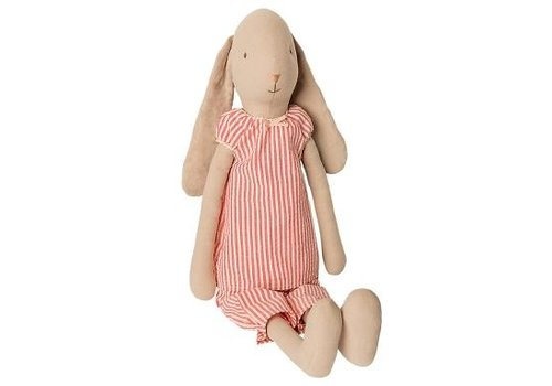 Maileg Bunny size 4, Night suit