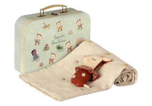 Maileg Baby gift set - Rusty