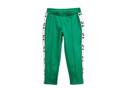 Mini Rodini Panda wct trousers Green