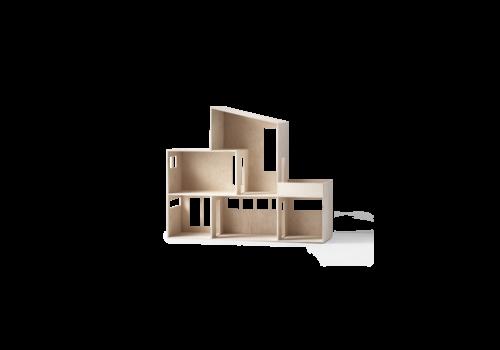 Ferm Living Miniature Funkis House - Large