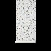Ferm Living Terrazzo Wallpaper Grey